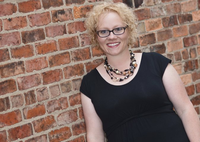 Cindy Gordon @vegetarianmamma.com