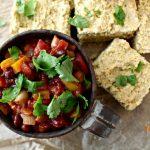 Sweet Chili - Vegan, Vegetarian, GlutenFree