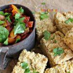 Sweet Chili - Vegan, Vegetarian, Gluten Free