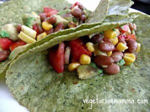 #GlutenFree Allergen Free Review: Rudis Tortillas