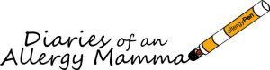 Diaries of an Allergy Mamma: …make NO apologies…