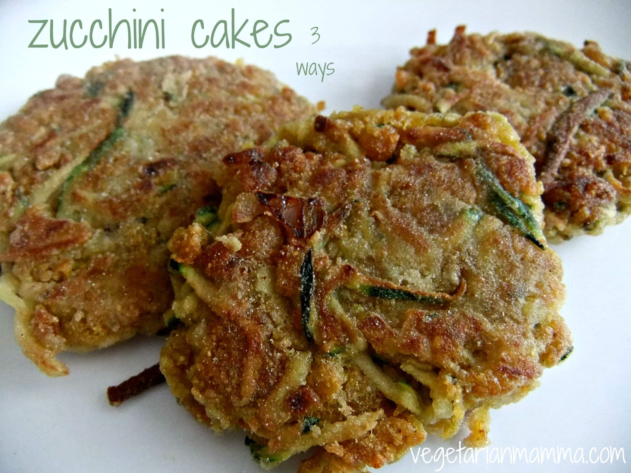 Zucchini Cakes Related Keywords & Suggestions - Zucchini Cakes Long ...