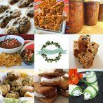 #Glutenfree Fridays Recipe Party #3