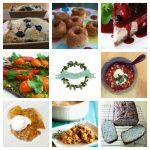 #glutenfree Fridays Recipe Party #4