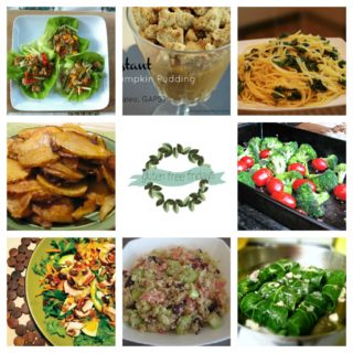 #glutenfreefridays #7 – Come link up your favorite #gf recipes!