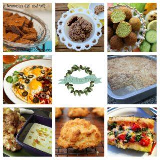 #glutenfreefridays Recipe Party #6