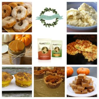 #glutenfreefridays #9 is live! Come link up your #glutenfree recipes!