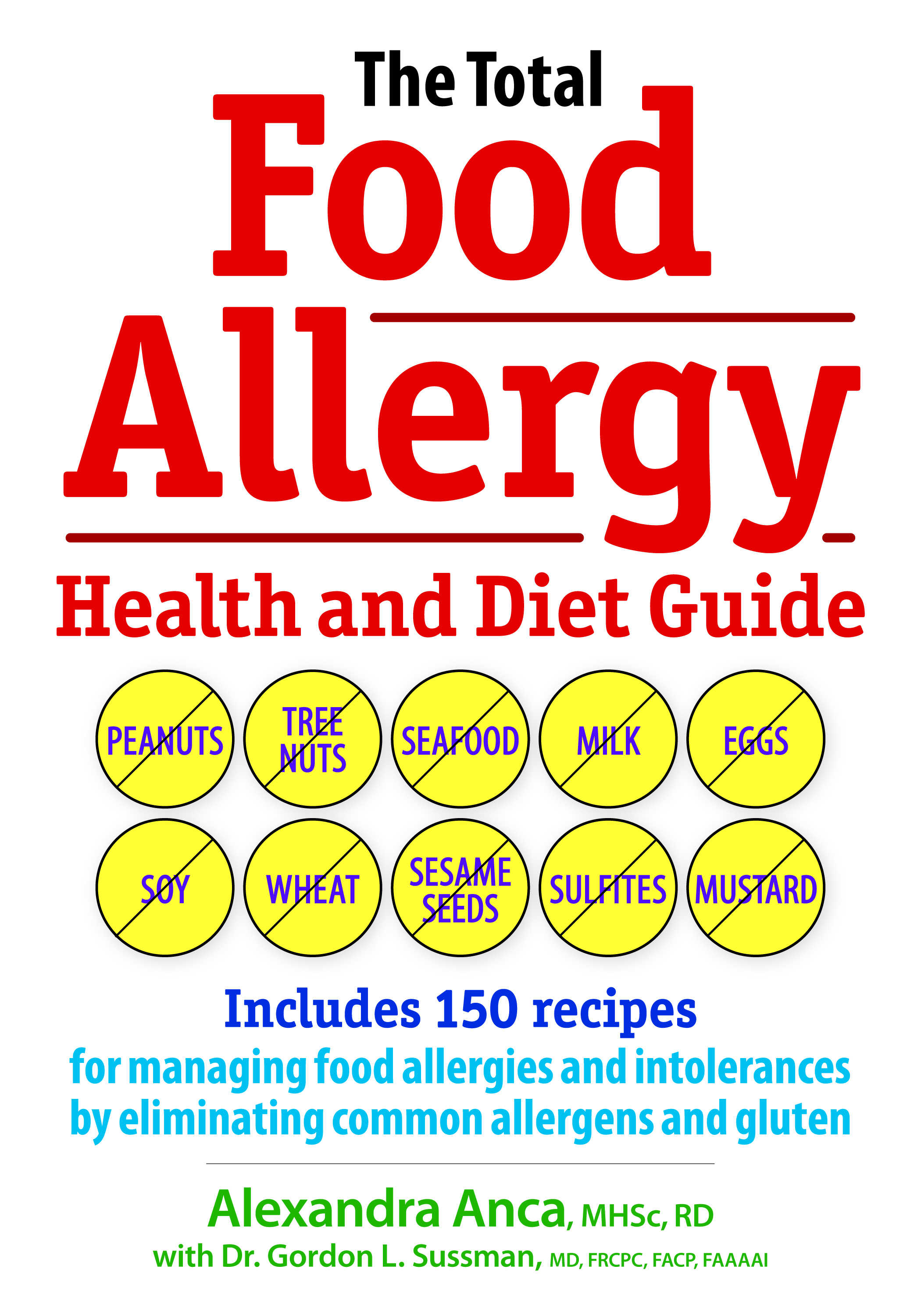 Read Allergy Cookbook And Food Buying Guide