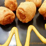 Vegan Mini Corndogs A Gluten-Free Recipe