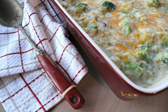 This gluten free broccoli cheese casserole will easily become a favorite among your broccoli casserole recipes! You are going to love the combination of cheese, broccoli and hash browns!