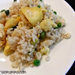 Pineapple Fried Rice – #glutenfree