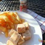 Smoked Paprika Tofu Nuggets – Gluten Free and Vegan Recipe