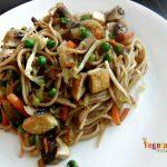 Chow Mein Noodles – #glutenfree
