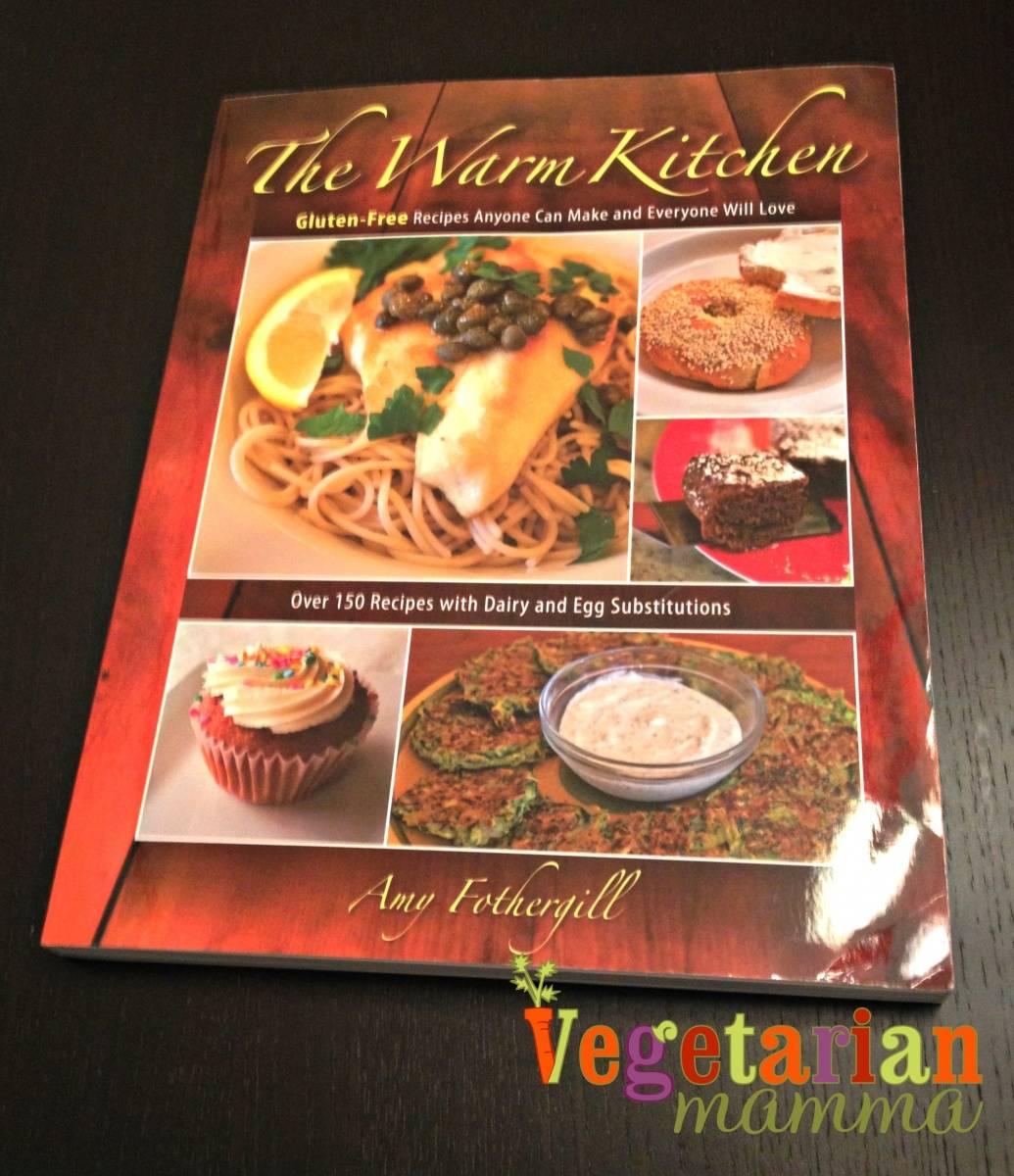 The Warm Kitchen review vegetarianmamma.com
