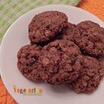 Oatmeal Cookies – #glutenfee via @glutenaway