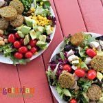 Power Salad – #glutenfree #vegan #awesome @HilarysEatWell