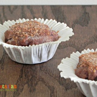 Banana Coconut Muffins – #glutenfree