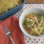Broccoli Bean Casserole – A Gluten-Free Recipe