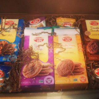 @enjoylifefoods Crunchy Cookies – we love them in our lunches!