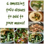 "A collection of tofu inspired dishes to add to your ""to make"" list!"