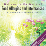 Welcome to the World of Food Allergies ~ A Parents Handbook by Sherri Svrcek