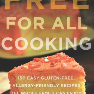 Free For All Cooking by Jules Shepard
