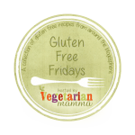 Gluten Free Fridays #171 – Let's Party!