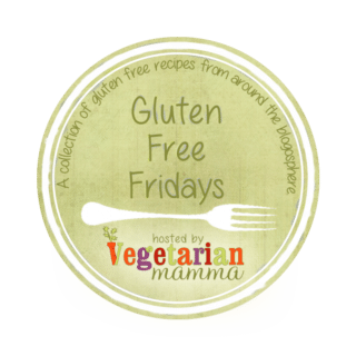 Gluten Free Fridays #235 The End of the Party Still Has Great Recipes!