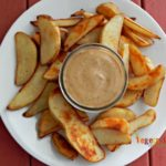 BBQ Ranch Sauce – Perfect all purpose sauce!