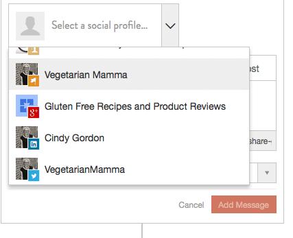 A review of CoSchedule @vegetarianmamma.com