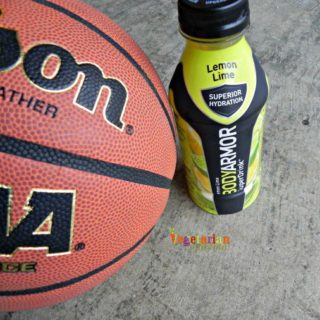 Body Armor Sports Drink – A mom's take on this thirst quencher