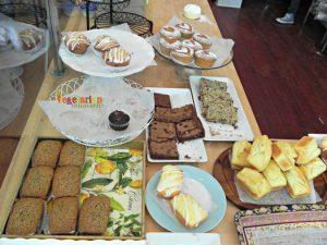 Cherbourg Bakery – Gluten Free + Nut Free Sweet Treats in Bexley Ohio