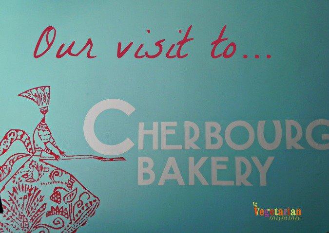 Cherbourg #glutenfree #nutfree Bakery #visitColumbus @vegetarianmamma.com