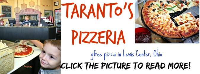 Tarantos Pizzeria Columbus