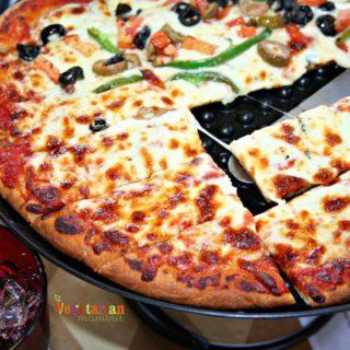 Taranto's Pizzeria – Tasty Gluten Free Pizza – Stop by when you #VisitColumbus