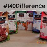 #140Difference – So Delicious – Happy Earth Day!