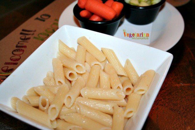 Local Roots #glutenfree Kids Meal @vegetarianmamma.com