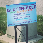 Gluten Free Food Allergy Fest Comes to Columbus Ohio! – #GFFAfest