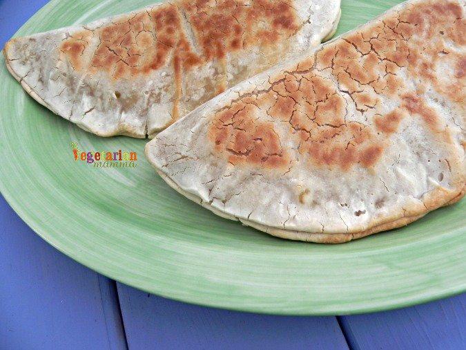 Soodles Bake Shop #review #columbus @vegetarianmamma.com 10