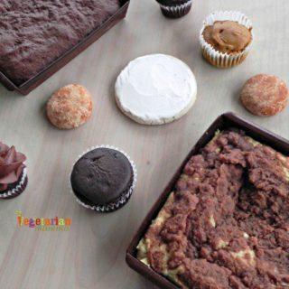 Soodles Bake Shop – Gluten Free Allergy Friendly Bakery in Ohio