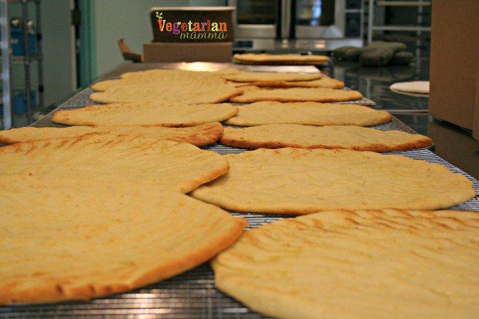 Soodles Bake Shop #review #columbus @vegetarianmamma.com 7