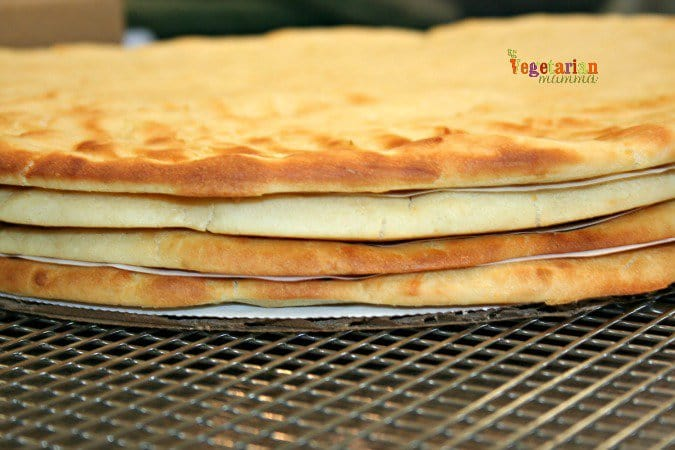 Soodles Bake Shop #review #columbus @vegetarianmamma.com 8