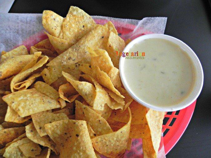 Yabos Tacos #glutenfree #review #columbus #ohio @vegetarianmamma.com 3