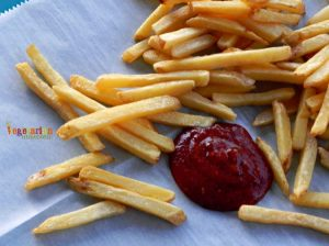 BBQ Ketchup – The perfect dipping sauce for your fries, hotdogs and burgers!