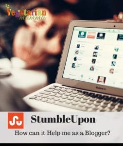 StumbleUpon – How can it help me as a blogger