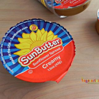 SunButter canisters NOW available at Target!