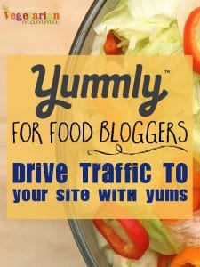 What is Yummly? How can it work for you as a blogger?