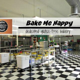 Bake Me Happy GF – Dedicated Gluten Free Bakery in Ohio!