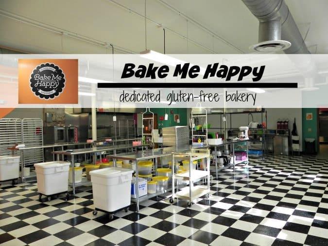 Bake Me Happy - Dedicated #glutenfree #bakery #columbus #ohio @vegetarianmamma.com