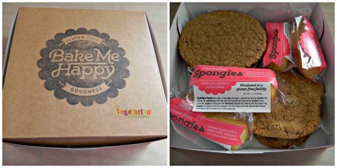 Bake Me Happy #glutenfree #Ohio #sweets @vegetarianmamma.com